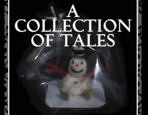 """A Collection of Tales"" on the web..."